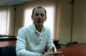Андрей Горбунов - Отзыв третья неделя тренинга