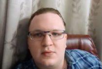 Андрей Лебедев — Победа над страхом!