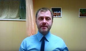 Андрей Эстин - Отчёт за 2 неделю тренинга