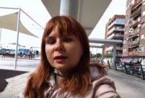 Анна Норд — Гипноз, привидение и инфобизнес!