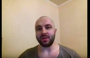Дмитрий Перелев - Техническая часть бизнеса почти готова