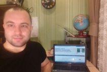 На старте бизнеса я заработал 96 тысяч рублей за 2 месяца!