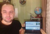 Заработал 278 400 рублей за 3,5 месяца в «Базовом курсе по бизнесу»!